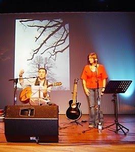 CANTA & DIZ - Canções e Poesia