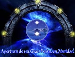 En Navidad se abrió el gran Portal del Ahora, que junto con la alineación planetaria que estará llegando a un punto culminante en las próximas semanas, servirá para impulsar aun más a la humanidad, con el conocimiento individual del Ser, de Gaia y del Universo.