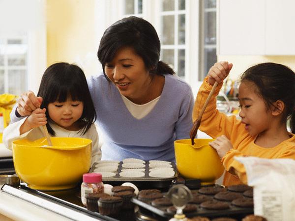 saat melihat anak kecil jago memasak rasanya takjub orang dewasa saja