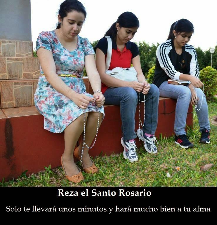 El Sto. Rosario