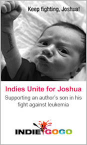 Indie Authors Support for Joshua
