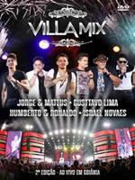 Download Villa Mix Ao Vivo em Goiânia 2ª Edição RMVB + AVI + Torrent Baixar Grátis