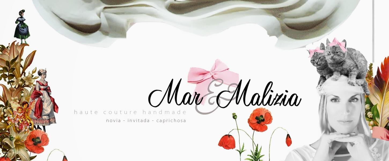 MAR&MALIZIA - Tocadas con Estilo