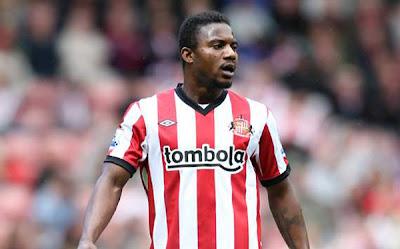 Stephane Sessegnon - Sunderland AFC (3)
