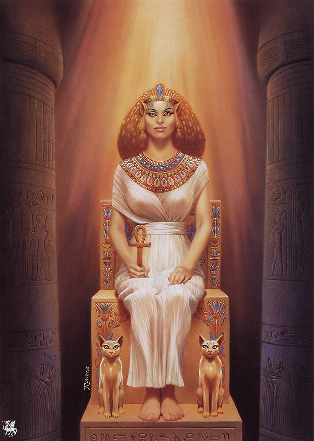Horóscopo Egipcio Bastet1