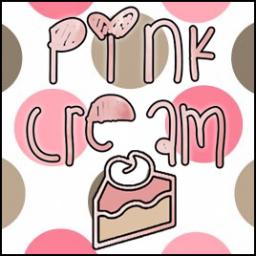 Pink Cream Pie