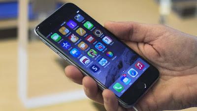 iPhone 6 da Apple