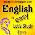 Quiz of Tenses Standard and To Be