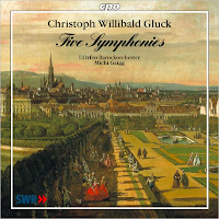 Gluck: Symphonies