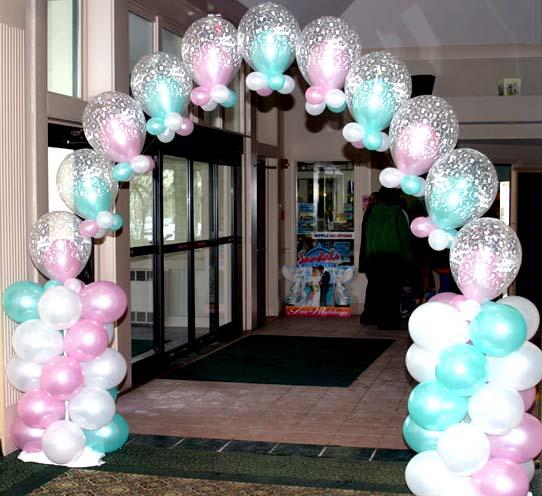 Balloon Arch Kit1