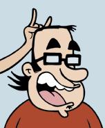 Webcomic de humor gráfico de actualidad, comics, fotomontajes, viñetas cómicas, caricaturas y más del dibujante Franchu Llopis Surrallés