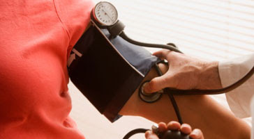 high blood pressure diets