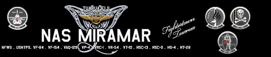 N.A.S. Miramar NFWS / SL