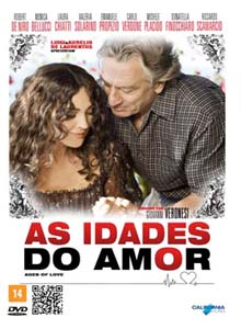 Download As Idades do Amor BDRip AVI Dual Áudio + RMVB Dublado