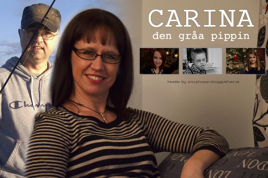 Carina - den gråa pippin