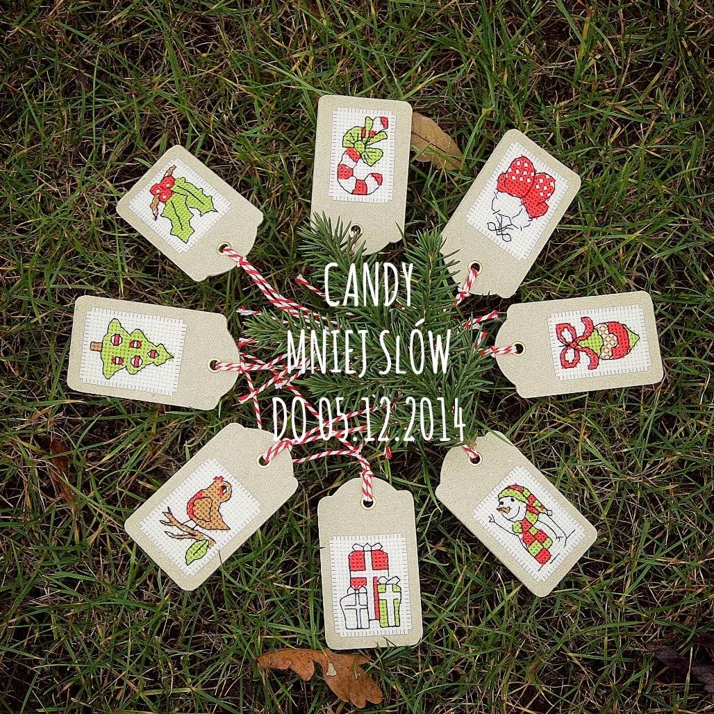 Candy u Madzi