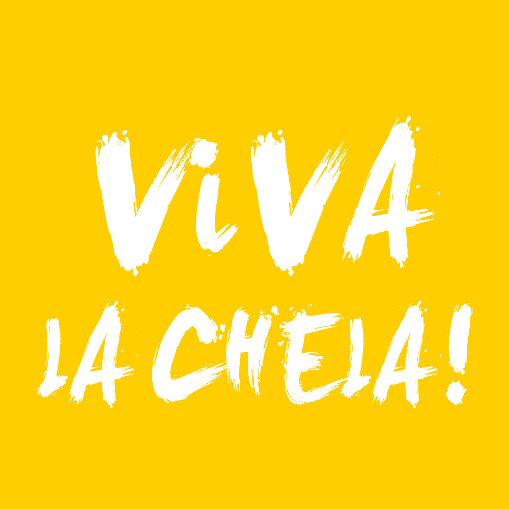 Visita Viva la Chela!