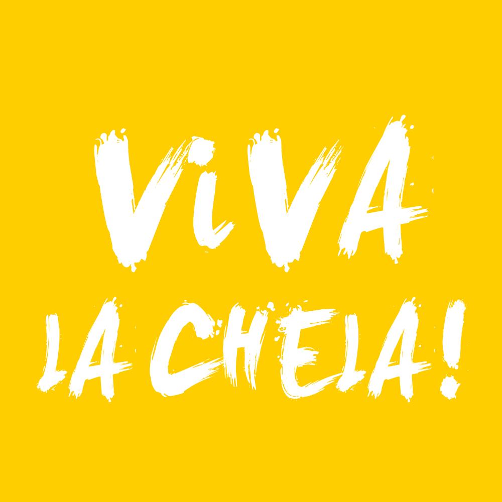 Visita Viva la Chela!