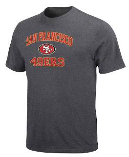 buy apparel San Fransisco 49Ers