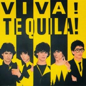 TEQUILA - Viva Tequila! Los mejores discos de 1980