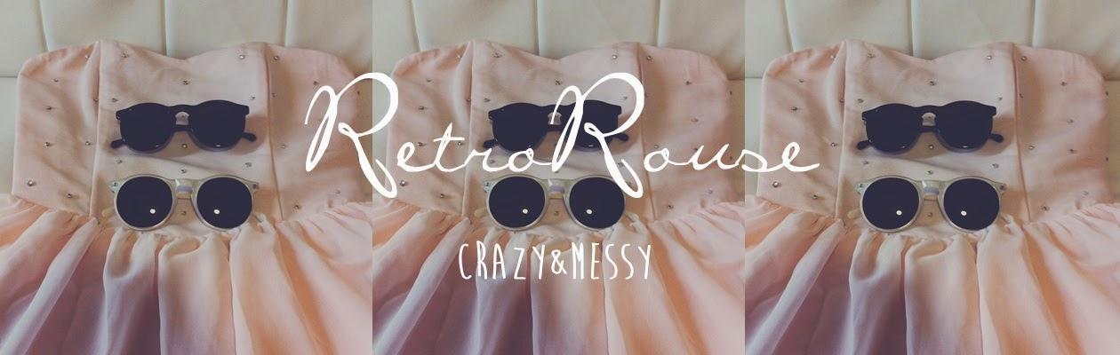 RetroRouse