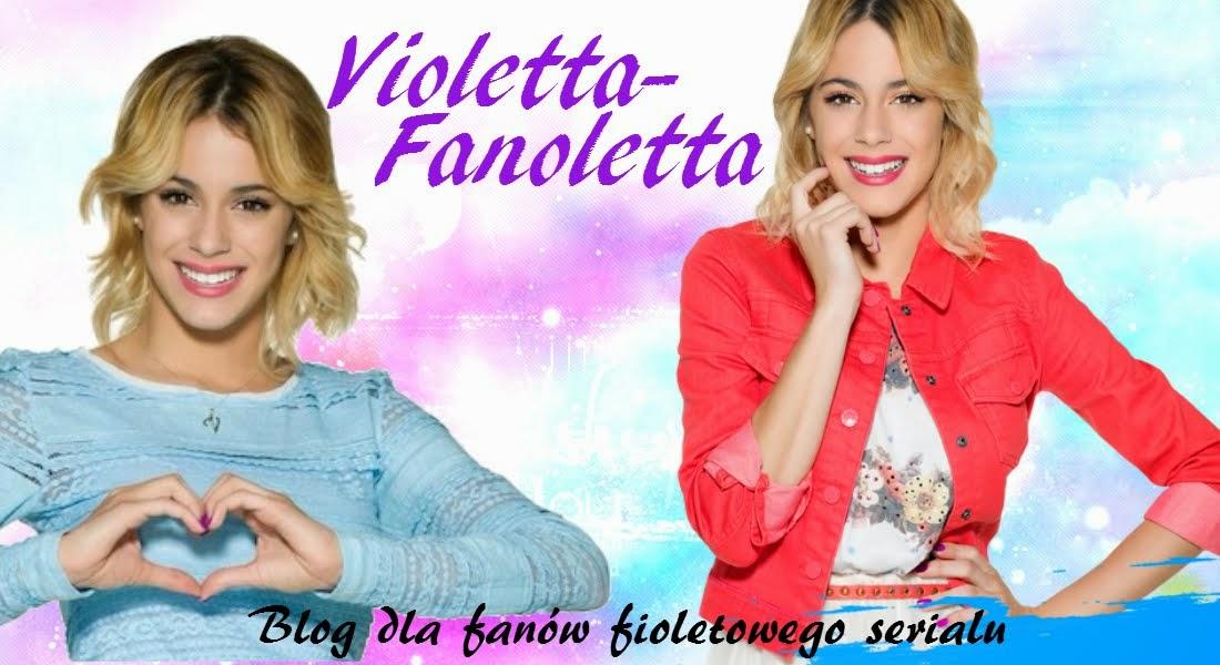 Violetta-Fanoletta