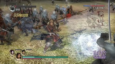 Screenshoot 2 - Warriors Orochi Z | www.wizyuloverz.com