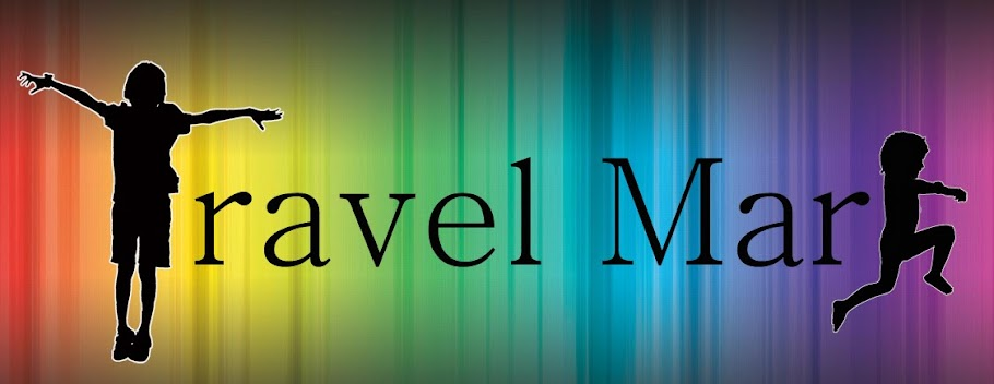 Travel Mark