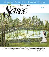 I'm in Sasee