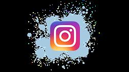 ... et sur Instagram !