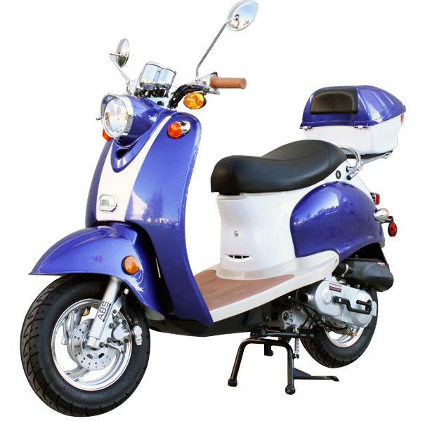 the best place to buy electric motor scooters 49cc gas