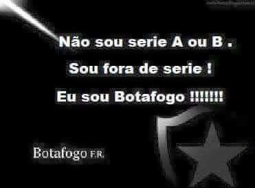 Fogo de Botafogo