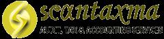 Logo Scantaxma Konsultan Pajak