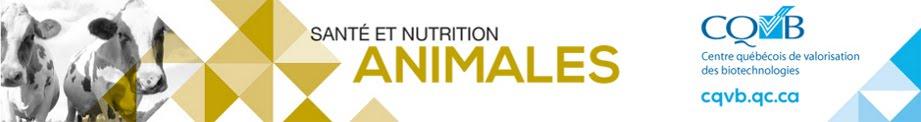 Santé et nutrition animales