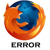 Mengatasi Firefox Not Responding/Crash