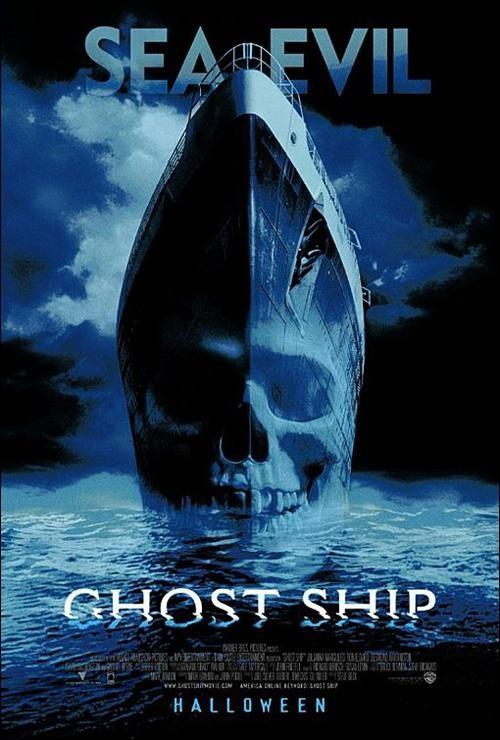 Ghost Ship (Barco Fantasma) (2002) – Latino Online
