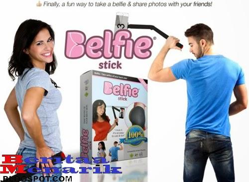 10 Alat Foto Selfie Unik Dan Aneh