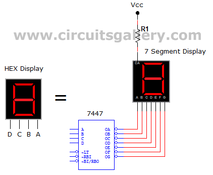 7 Segment Display Pin Diagram http://www.circuitsgallery.com/2012/05/numeric-water-level-indicator-liquid.html