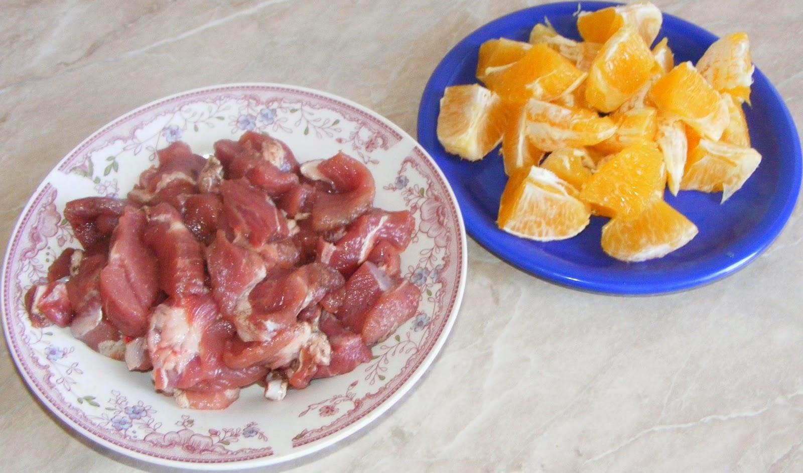 ingrediente frigarui, ingrediente pentru frigarui, cum se prepara frigarui, cum facem frigarui, retete gratar, retete gril, retete culinare, preparate culinare, retete de mancare, ingrediente frigarui de porc cu portocale,
