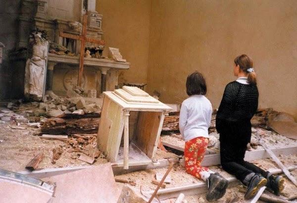 [Miradas] Preocupante crecimiento de la persecución de cristianos en el mundo