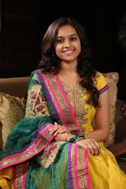 Sri Divya Height - How Tall