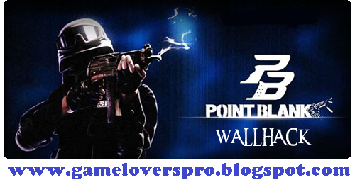 Point Blank Wallhack 2013