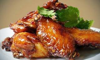 Ayam Goreng Bacem Khas Jogja
