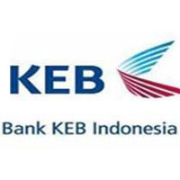 PT Bank KEB Indonesia