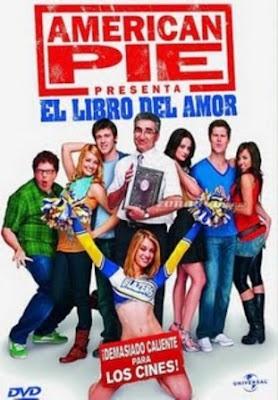 descargar American Pie 7 – El libro del amor – DVDRIP LATINO