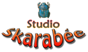 studio Skarabee