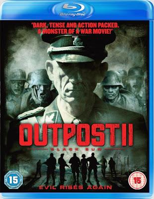 Outpost Black Sun [2012] 1080p Bluray Hindi Dubbed Dual