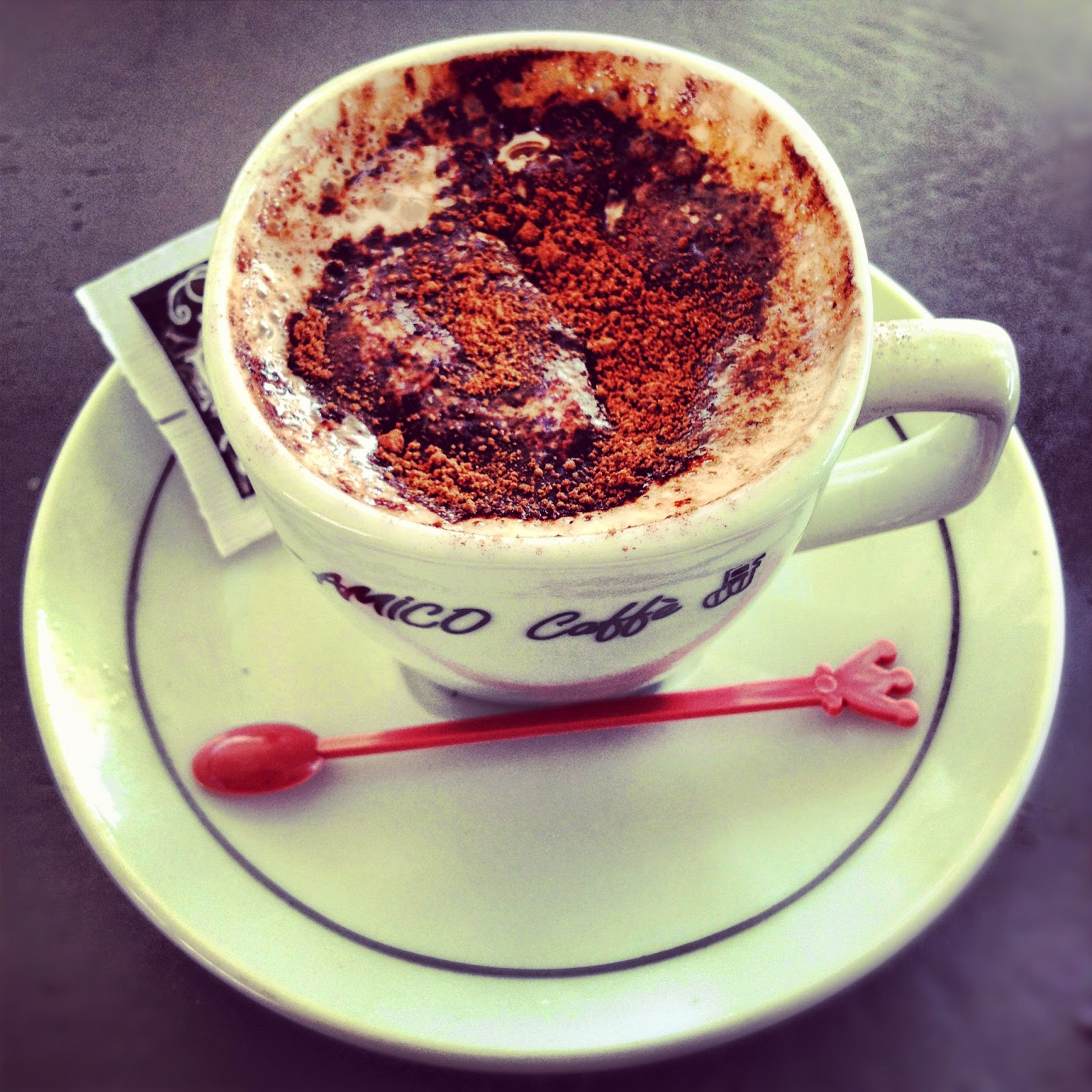 Kaffee, Kuchen, lebensrettend, Freunde, Coffee, cake, lifesaving, friends