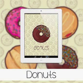 Walppack Donuts