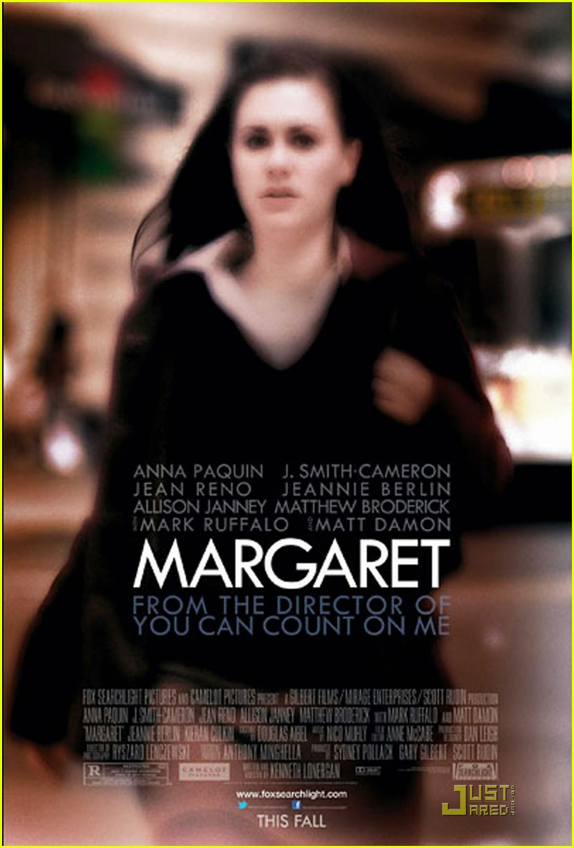 film Margaret en streaming
